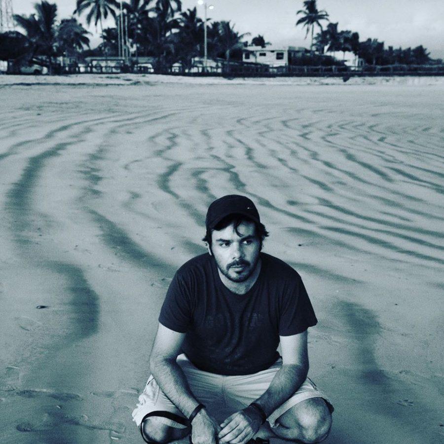 [PODCAST] Entrevista Gonzalo S. Zurita
