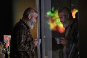 «Cielo De Medianoche» Netflix lanza las primeras imágenes del nuevo drama espacial de George Clooney tras «Gravity»