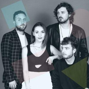 El grupo Zebra 93 publica su álbum debut «Atemporal»