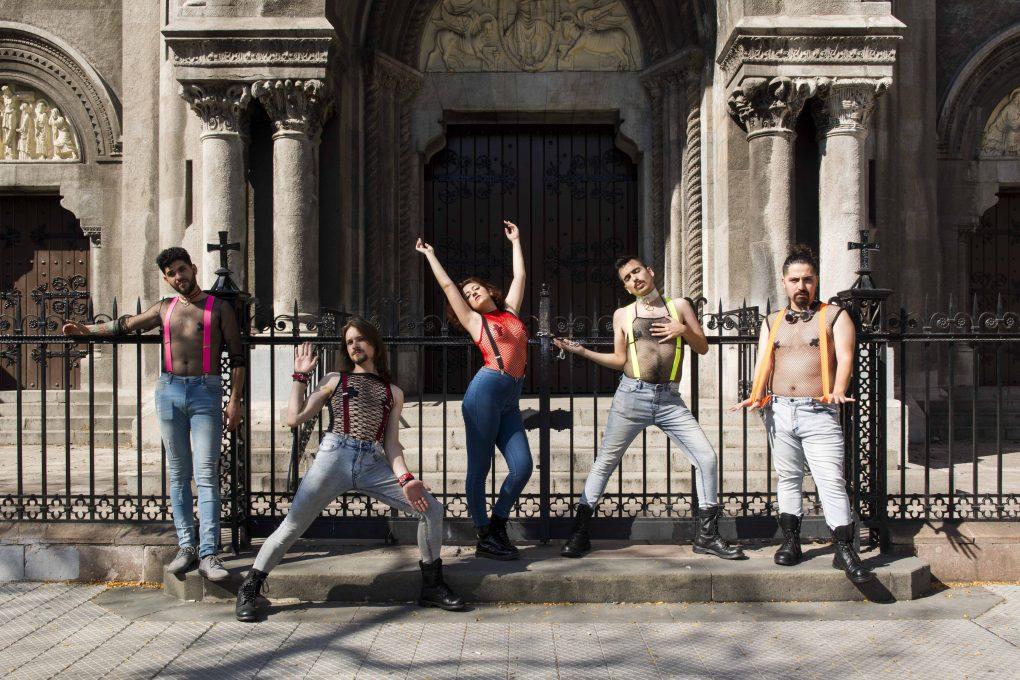"""María Bonobo vuelve con el single """"Feliz"""""""