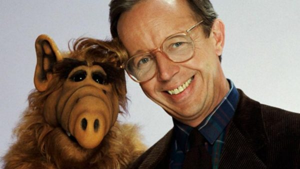 MAX WRIGHT (Willie Tanner) MUERE A LOS 75 AÑOS (Alf).