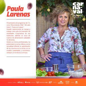 """Chefs Locales y Nacionales Confirman Participación en el """"Carnaval de Sabores Arica 2019"""""""