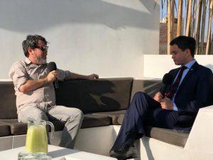 NUEVA TEMPORADA DE INFUSIÓN EN RADIO SIENTE