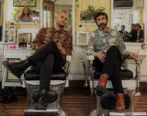 """""""Luz de Gas"""": Nico Rojo reflexiona sobre la violencia machista en su nuevo single con  Cadenasso"""