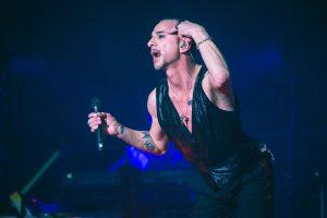 Depeche Mode celebra los 30 años de Violator con una línea de ropa