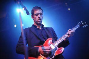 Ed O'Brien de Radiohead estrena «Brasil», una fábula optimista de ciencia ficción