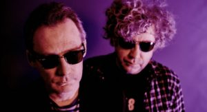 The Jesus and Mary Chain anuncia nuevo disco para 2020