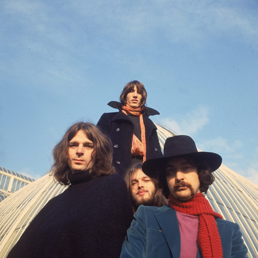 Pink Floyd se suma a la tendencia y liberará conciertos completos en YouTube