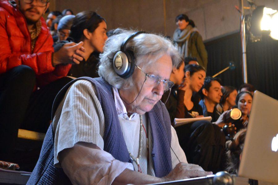 Théâtre du Soleil y Fundación Teatro a Mil comparten el registro audiovisual de la primera Escuela Nómade en Chile.