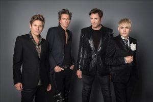 Duran Duran anuncia su nuevo disco 'Future Past' con grandes estrellas invitadas.