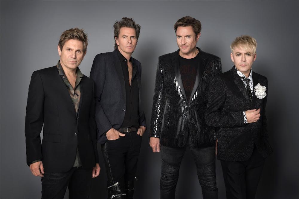Duran Duran 'Future Past'