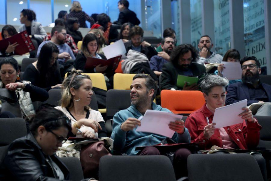 CONVERSACIONES SOBRE EL FUTURO DE LAS ARTES ESCÉNICAS DAN FORMA AL SEXTO ENCUENTRO DE PROGRAMADORES NACIONALES