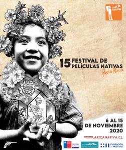15 Festival Arica Nativa contará con el trazo mexicano del Colectivo Lapiztola en el arte 2020