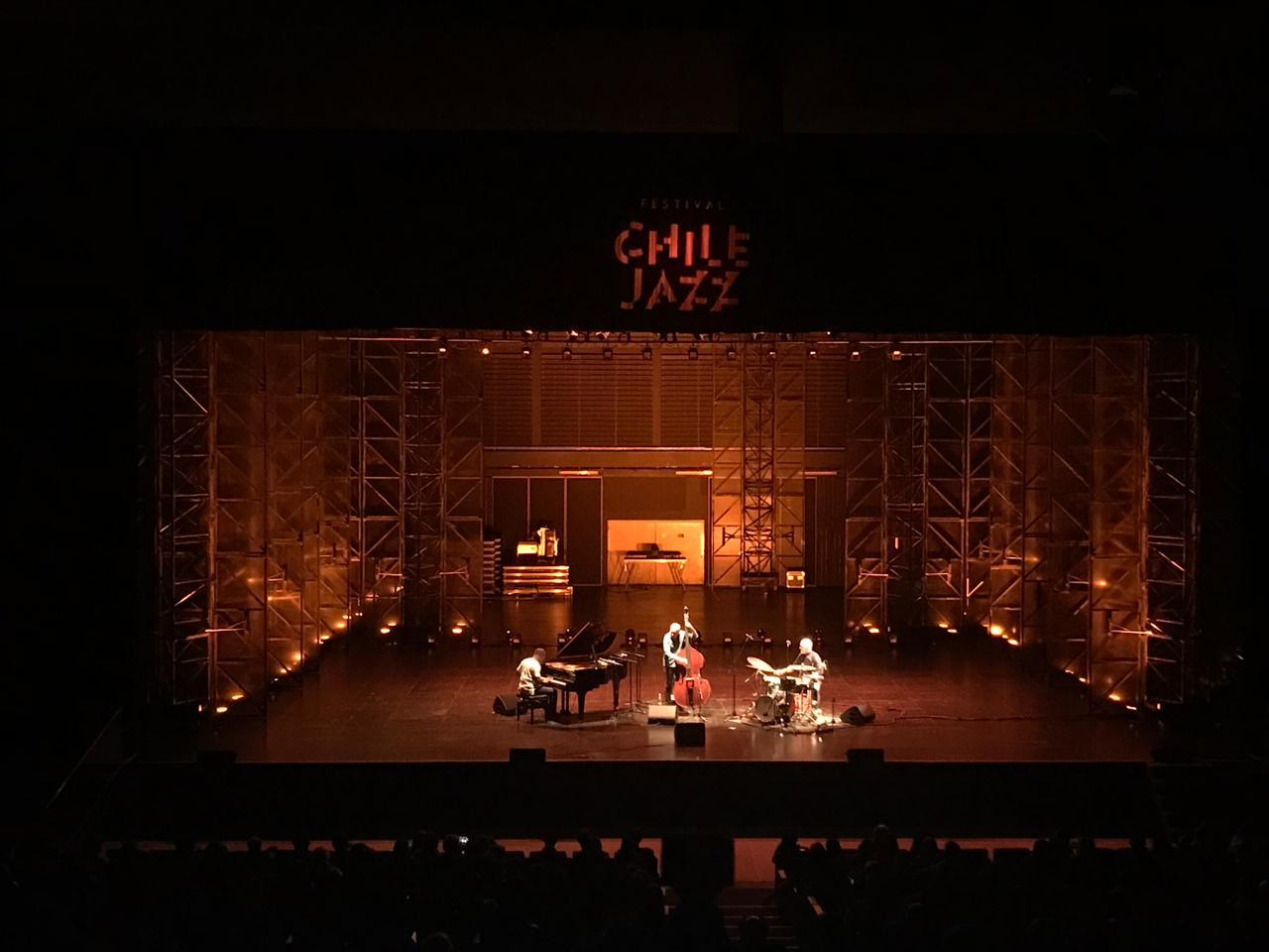 Este jueves vuelve «El festival Chile Jazz» con homenaje a Cristián Cuturrufo.