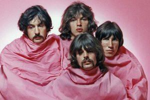 Pink Floyd: Cómo surgió el nombre de la banda