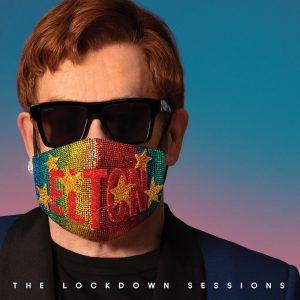 Elton John estrena nuevo adelanto de su disco «The Lockdown Sessions»